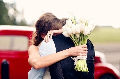 К чему снится получить в подарок тюльпаны 45