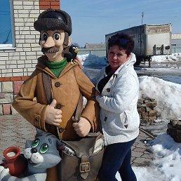 Натали, 53 года, Макеевка