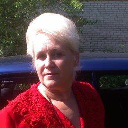 Тамара, 60 лет, Липовая Долина