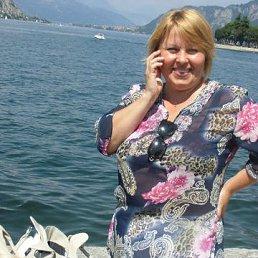 Людмила, 55 лет, Нововолынск