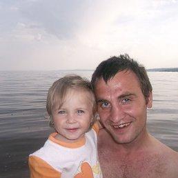 Юрий, 40 лет, Згуровка