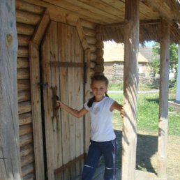 Юличка, 18 лет, Ахтырка
