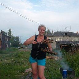 Ирина, 50 лет, Вытегра