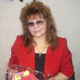Людмила, 61 год, Тучково