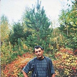 Гегам, 59 лет, Иркутск