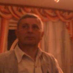 jurij, 65 лет, Горохов