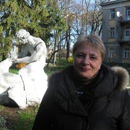 ольга, 60 лет, Конотоп