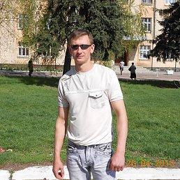 Sergey, Капитановка, 40 лет