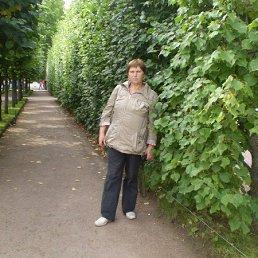 наталья, 64 года, Любань