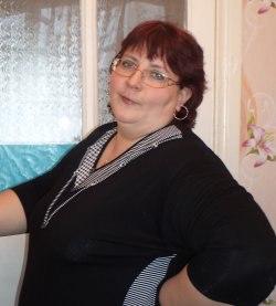 Татьяна, Карабаш, 49 лет