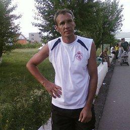 Евгений, 52 года, Богучаны