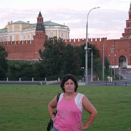 валентина, 55 лет, Свалява