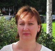 Наталья, Санкт-Петербург, 47 лет