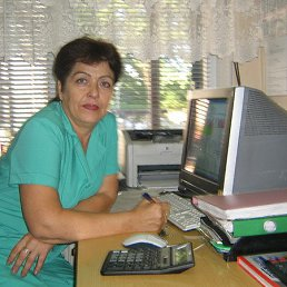 Галина, 59 лет, Каховка