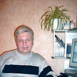Владимир, 49 лет, Курск