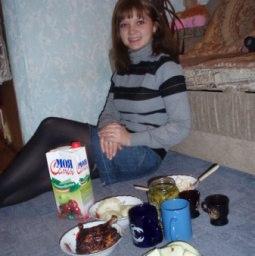 Марина Унжакова, Москва, 35 лет