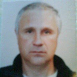 Казаков Сергей, Харьков, 58 лет