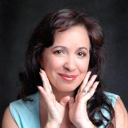 Nina X., 59 лет, Красногорск