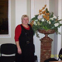 Валентина, 60 лет, Белополье