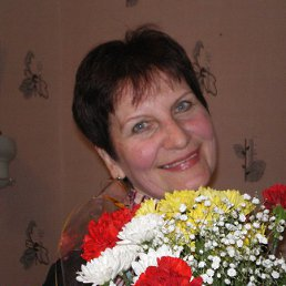 вера, 65 лет, Ярцево