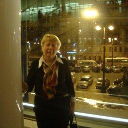Тамара, 65 лет, Никольское