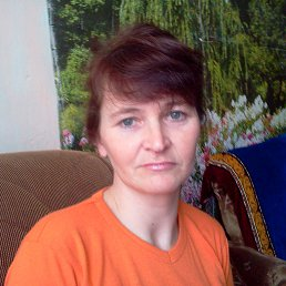 Светлана, 51 год, Далматово