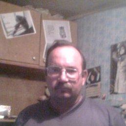 Вячеслав, 55 лет, Чапаевск