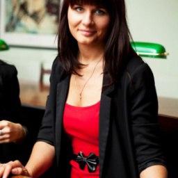 Воробьева Екатерина, Норильск, 32 года