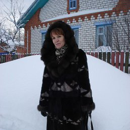 Алевтина Осипова, 53 года, Шумерля