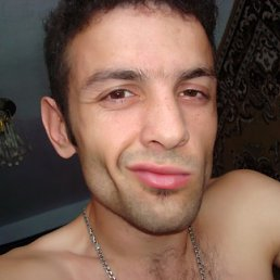 NARIMAN, 33 года, Крымка