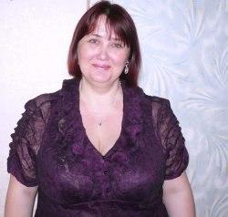 елена, 46 лет, Борское