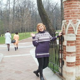 Валентина, 57 лет, Климовск