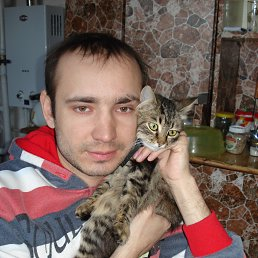 евгений, 35 лет, Новощербиновская