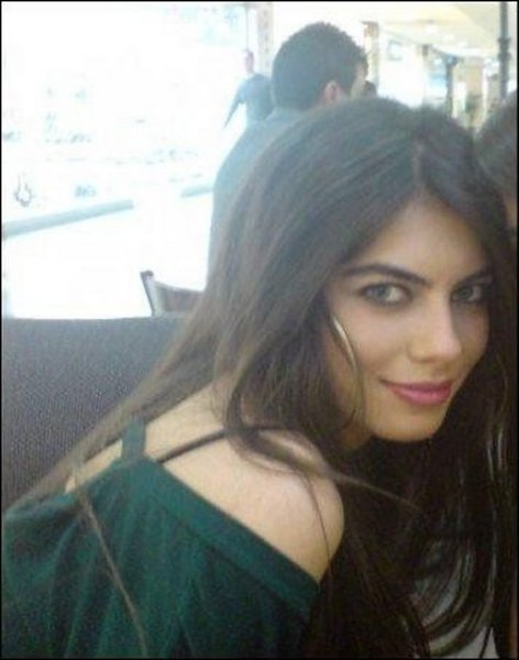 Стильное фото: Севги., 33 года, Анкара