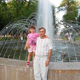 Владимир, 61 год, Выселки