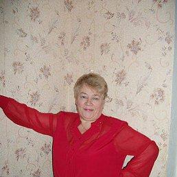 Любовь, 59 лет, Нелидово