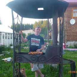 Вячеслав, 28 лет, Бакал