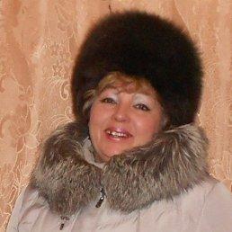 любовь, 62 года, Лозовая