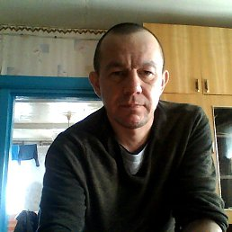 Рамиль, 48 лет, Черемшан