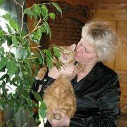 Татьяна, Омск, 57 лет