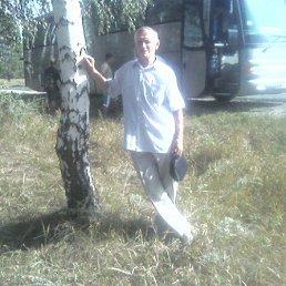 Владимир, 66 лет, Барвенково