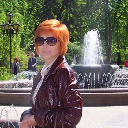 Мария, Тернополь