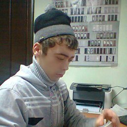 Николай, Казань, 29 лет
