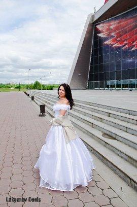 Людмила, , Омск