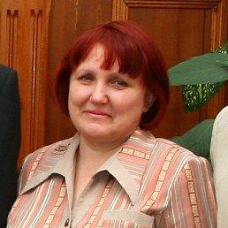 татьяна, 59 лет, Лесосибирск