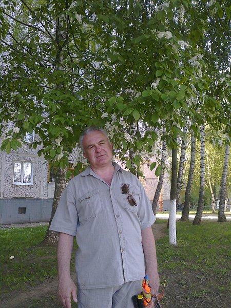 знакомства мужчины 58 65 лет москва