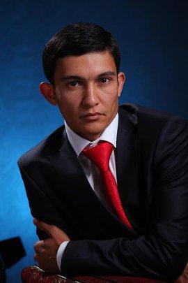 Дилмурод Ахмедов, 31 год, Бухара