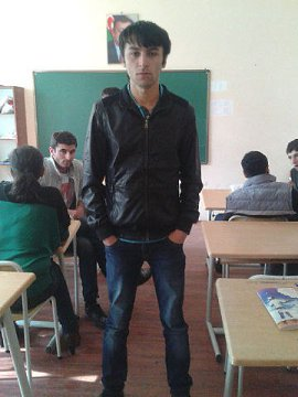 zaka, 25 лет, Баку