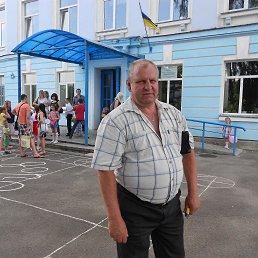 микола, 63 года, Здолбунов