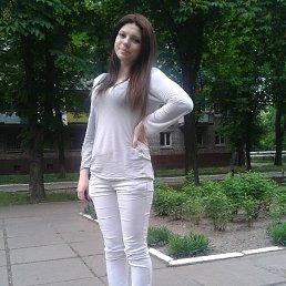 Олька;DD, 23 года, Середина-Буда
